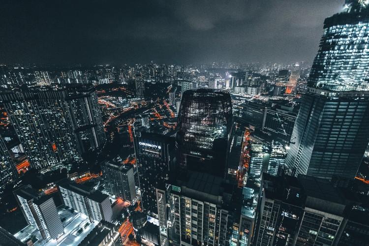 Microsoft busca arquitetos para pensar cidades inteligentes