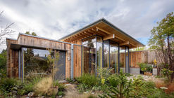 City Cabin / Olson Kundig