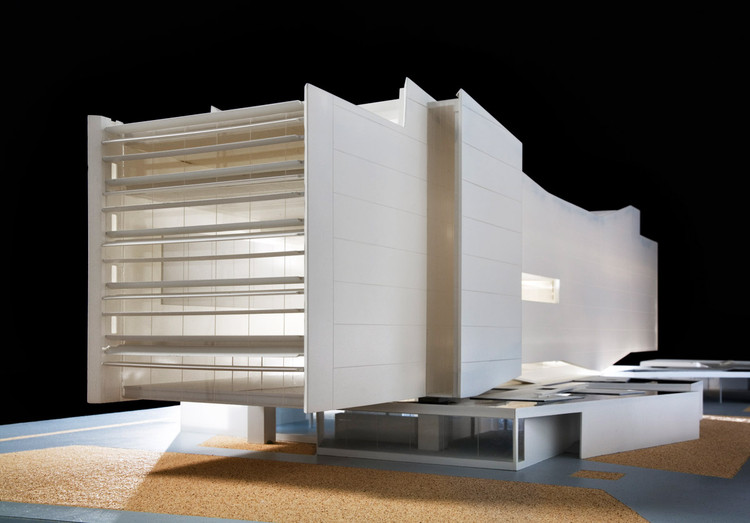 The Best Materials for Architectural Models | ArchDaily