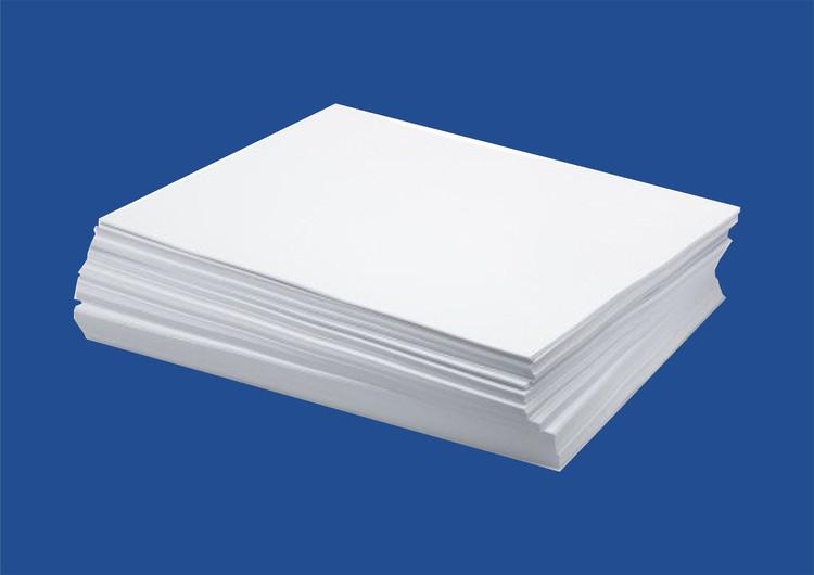 Sulfito de papel. Imagem © ArchDaily Brasil
