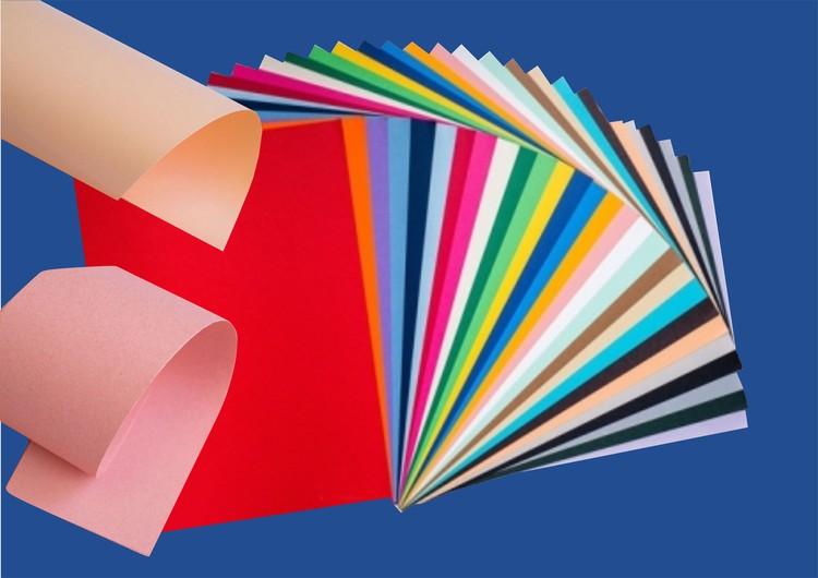 Cartão de papel. Imagem © ArchDaily Brasil