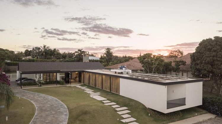 Casa Mariana / Fittipaldi Arquitetura, © Joana França