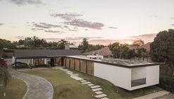 Casa Mariana / Fittipaldi Arquitetura