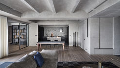 Serenity in the City / PENY HSIEH INTERIORS