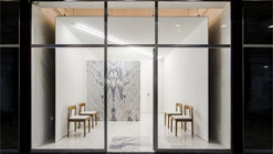 Performative Bond / Martins Architecture Office