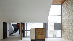 Le Corbusier's Restored Parisian Apartment Opened to the Public