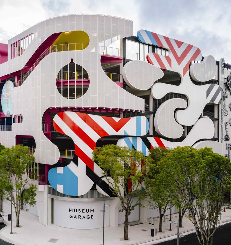 """Jürgen Mayer H: """"Hacemos arquitectura porque creemos en un futuro mejor"""", Museo Garage en Miami / Jürgen Mayer. Imagen © Miguel Guzman"""
