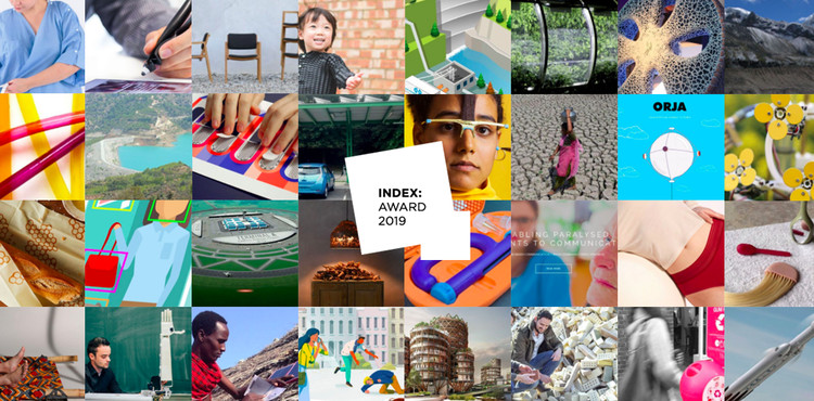 INDEX: Award 2019 Now Open for Nominations | ArchDaily