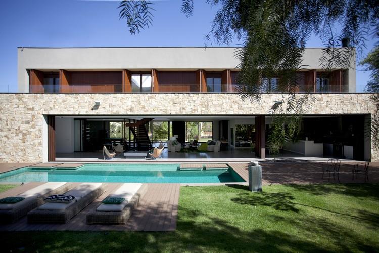 Casa Sustentável / Deborah Roig, © Marco Antonio