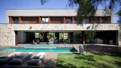 Casa Sustentável / Deborah Roig