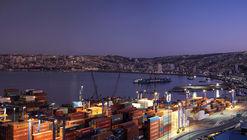 MINVU abre concurso de ideas para diseñar Paseo del Mar en el Muelle Barón de Valparaíso
