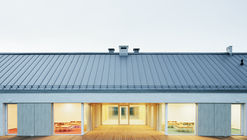 Kindergarden in Ladek-Zdroj / Dominik Górecki Architekt + DE Pracownia Szczepan Dejnek