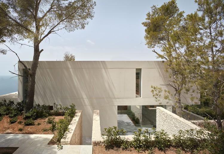 Casa Oslo / Ramón Esteve Estudio, © Mariela Apollonio