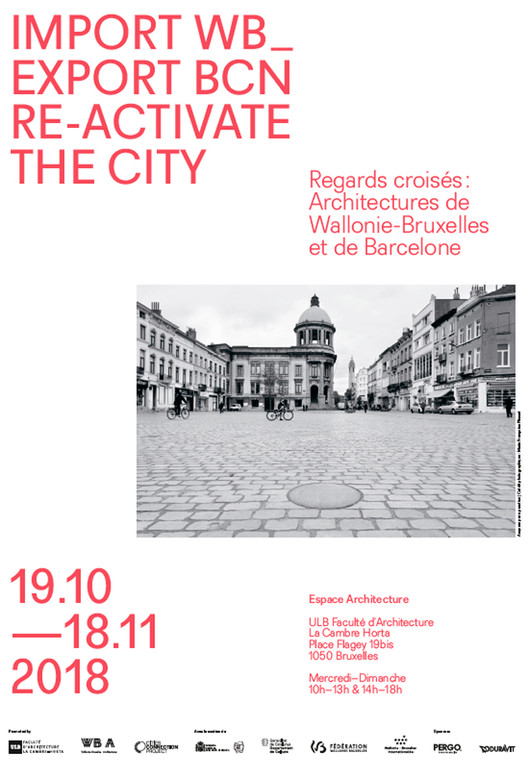 Import WB_Export BCN: Re-activate the city