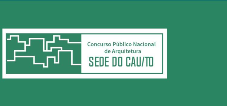 Conselho de Arquitetura e Urbanismo do Tocantins lança concurso de projeto para sua sede
