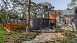 Brass House / anthrosite