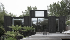 House A / Andrew Walter