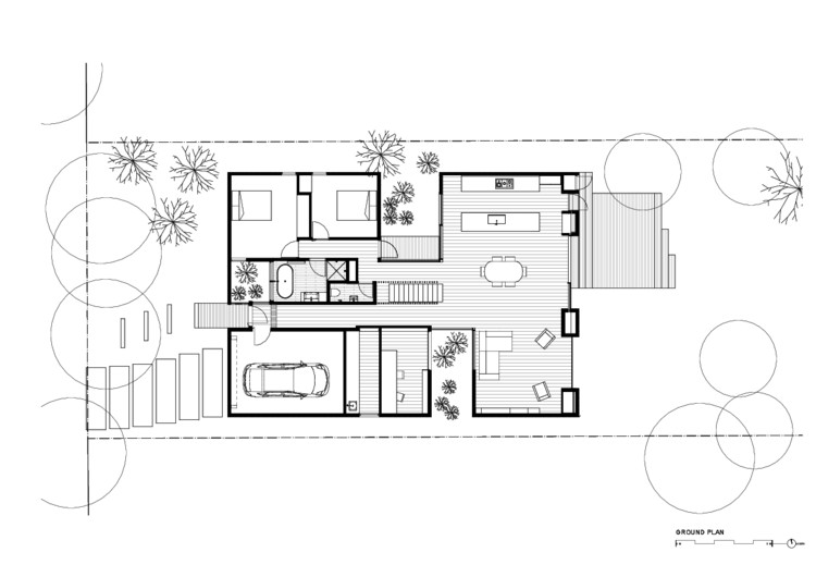 House A Andrew Walter Archdaily