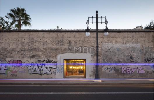 Convent Carmen / Francesc Rifé Studio