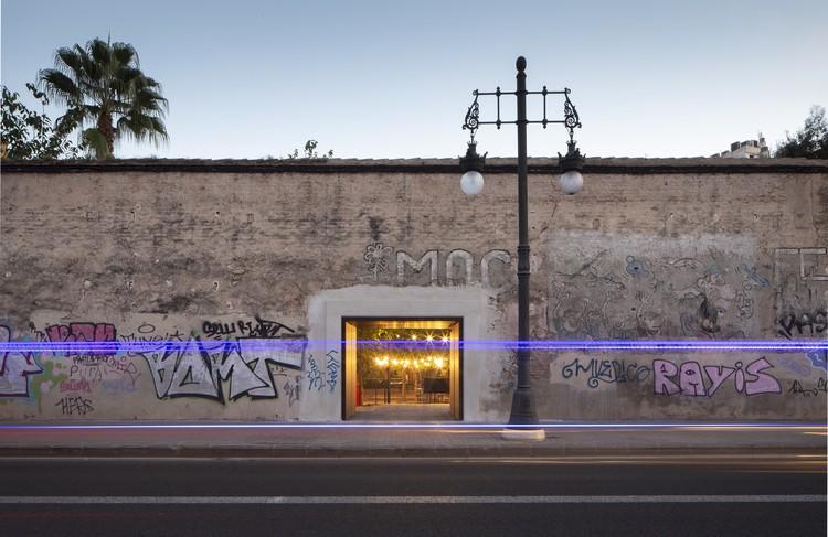 Convent Carmen / Francesc Rifé Studio, © David Zarzoso