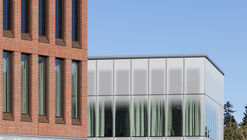 Aalto University Väre Building / Verstas Architects