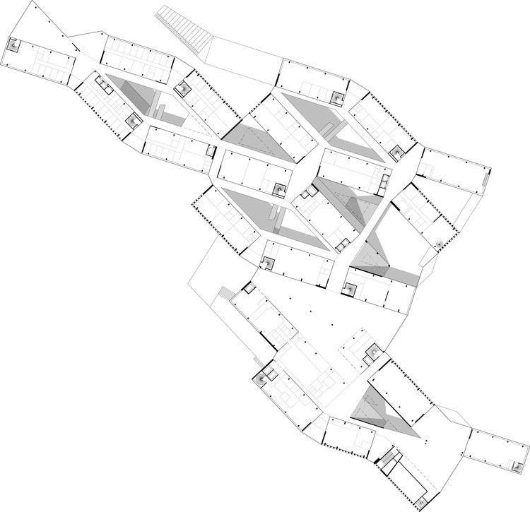 Aalto University Vre Building Verstas Architects