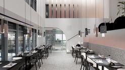 Yu Fu Nan / Indoor Design