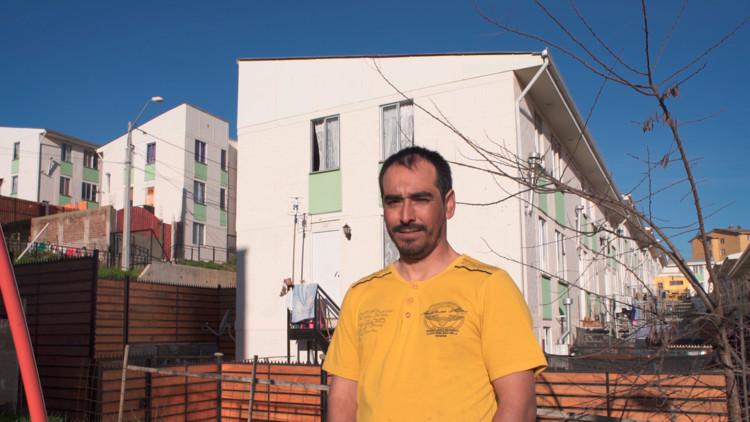 ¿Cómo viven los chilenos? Propiedad, derecho y comunidad, según Proyecto Habitar, Derecho / Proyecto Habitar. Image Cortesía de Proyecto Habitar