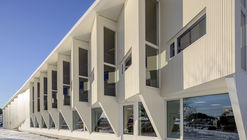 Biblioteca Grimstad / Helen & Hard