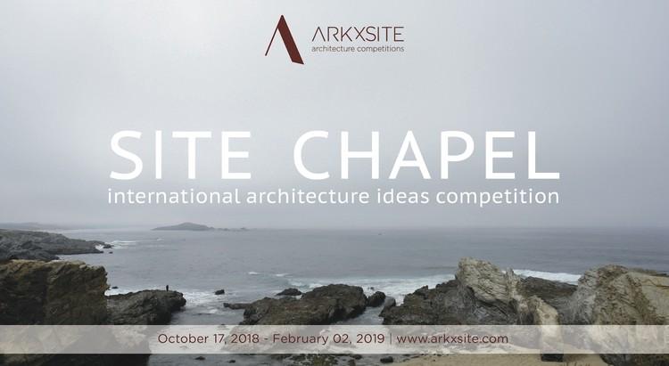 Concurso de ideas: Site Chapel