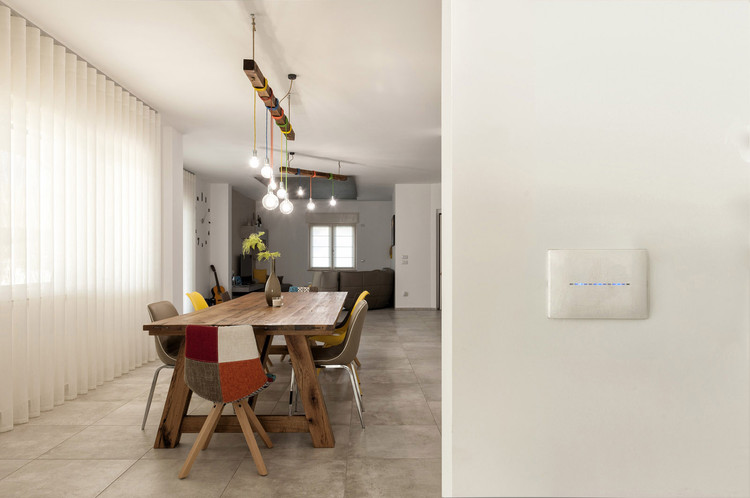 Como incorporar a domótica na arquitetura?, Kit Domótica Inmobiliario | AveChile. Image Cortesía de AveChile