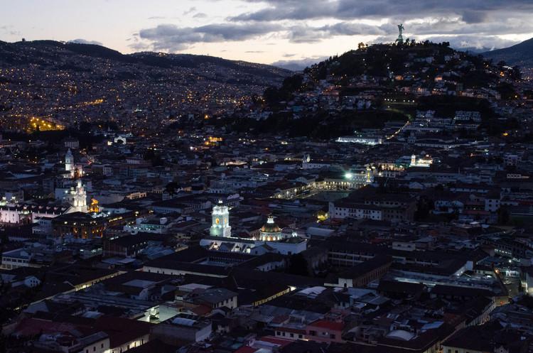 Conoce los detalles del programa de la Bienal Panamericana de Arquitectura de Quito 2018, © ashokboghani [Flickr], bajo licencia CC BY-NC 2.0