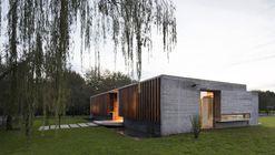 Casa Rodriguez / Luciano Kruk