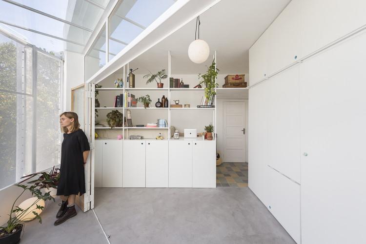 Apartamento El Camarin / IR arquitectura, © Fernando Schapochnik