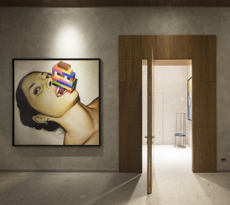 Apartamento Palladio 500 / OPERAA Studio, © Fernando Alda