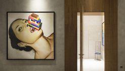 Apartamento Palladio 500 / OPERAA Studio