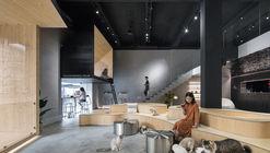 Meow Restaurant  / E Studio