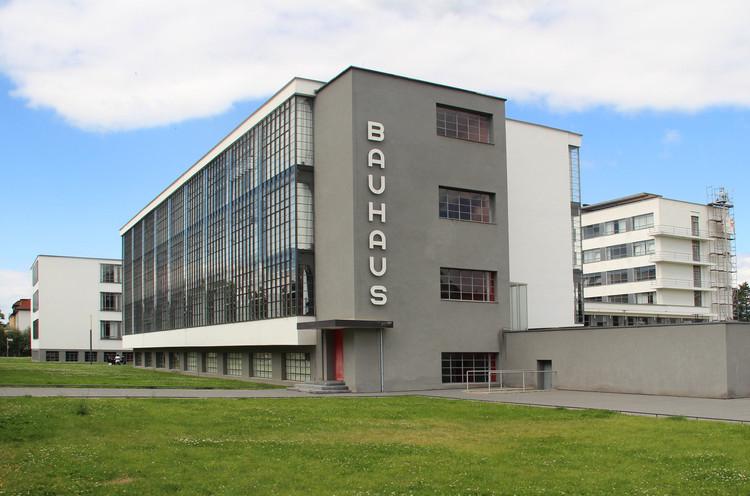 Sesc Pompeia inaugura exposição sobre os 100 anos da Bauhaus , © Gili Merin