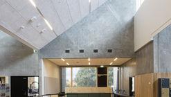 Katrinedals School / JJW Arkitekter