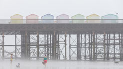 The Unlikely Life, Death and Rebirth of the Hastings Pier