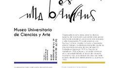 """Inauguración de la exposición """"El mundo entero es una Bauhaus"""""""