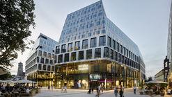 Dorotheen Quartier / Behnisch Architekten