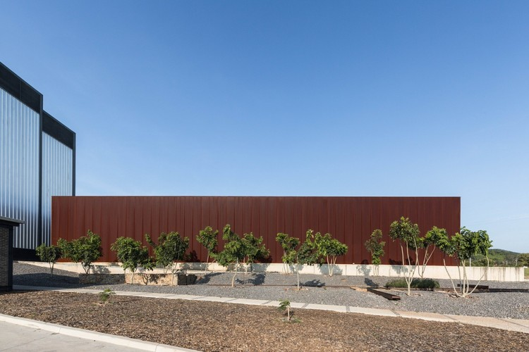 ATELIER ARS entre los finalistas del Architectural Review para la Arquitectura Emergente, ATELIER ARSº / Novasem, México. Image © Onnis Luque