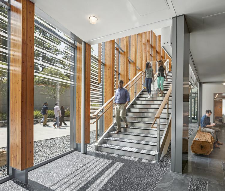 Duke Student Wellness Center / Duda