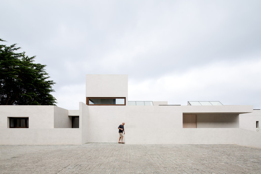 CASAJUVE / Gonzalo Mardones V Arquitectos