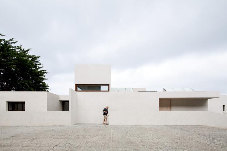 CASAJUVE / Gonzalo Mardones V Arquitectos, © Nico Saieh