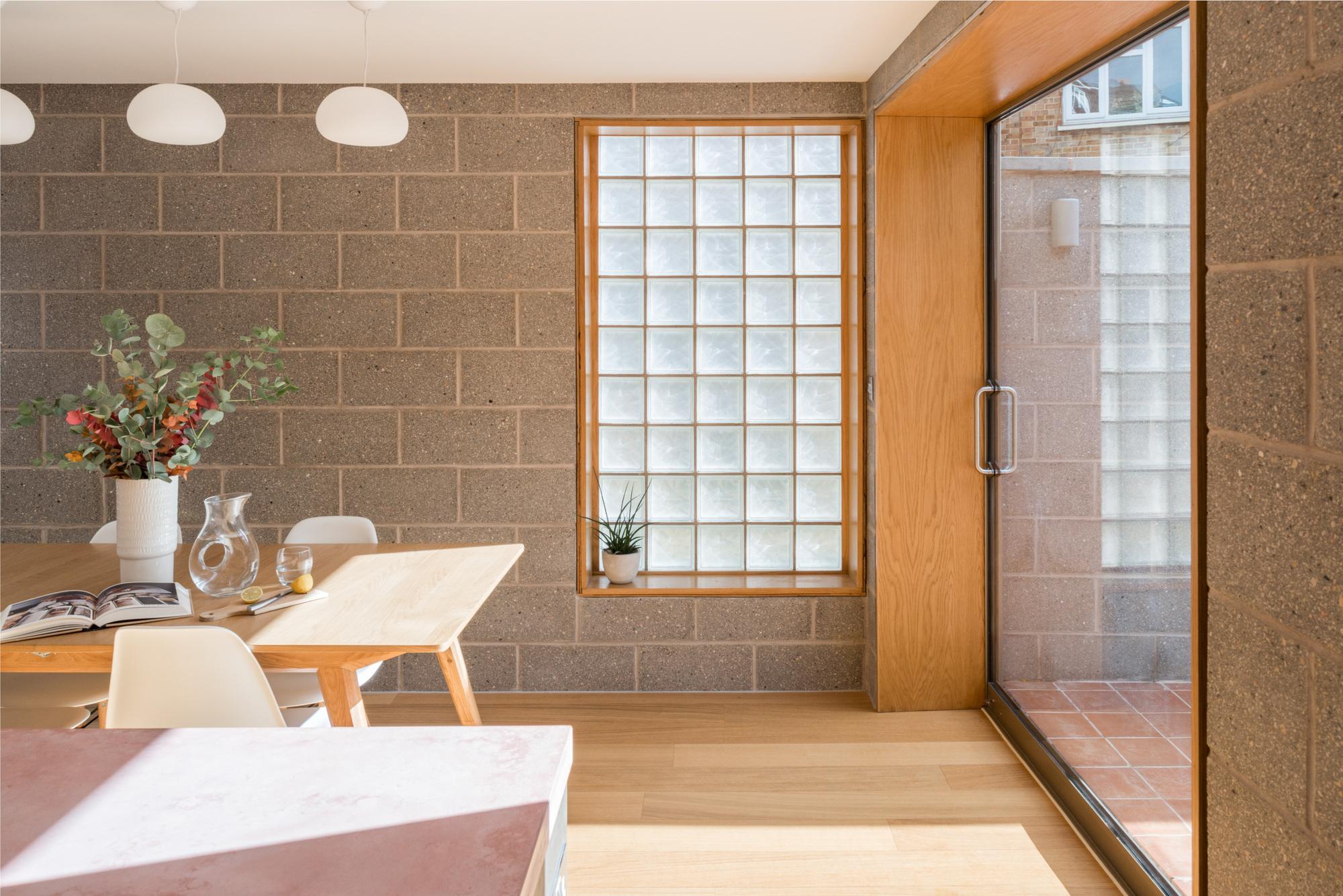 Block House / nimtim architects