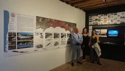 Exhibición del Taller 89: rehabilitación de esqueletos urbanos en el Palacio Mora