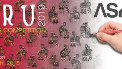 Concurso internacional de bocetos para arquitectos y estudiantes / Sketching Perú 2019