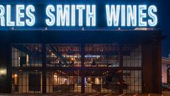 Charles Smith Wines Jet City / Olson Kundig